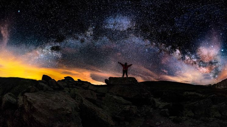 Gredos Norte Starlight