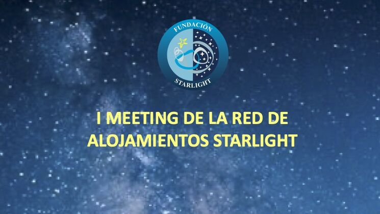 Meeting Alojamientos Starlight