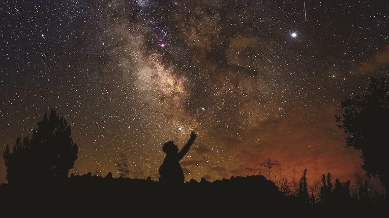 Teruel territorio de estrellas, recorrido Starlight por la provincia