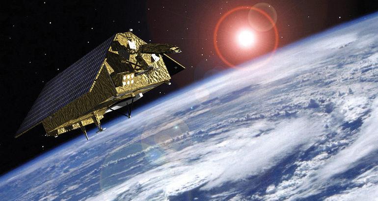 Sentinel6 vigilando los mares contra el cambio climtico